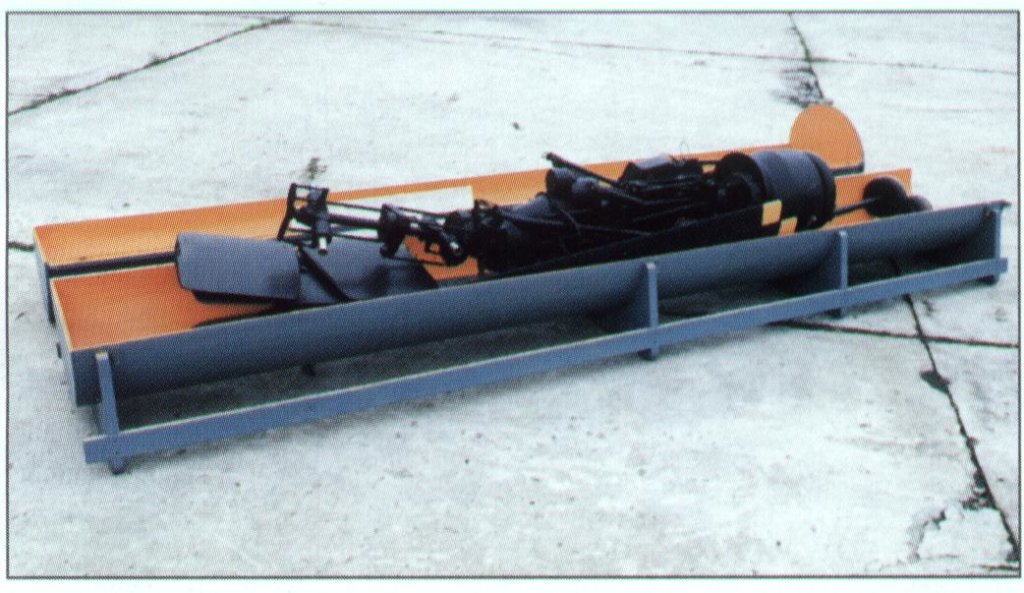 Сверхлегкий складывающийся вертолет Ка-56 Оса