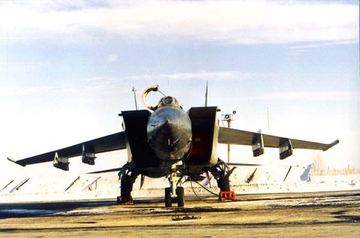 Antiradar Recon Bombers Mig 25bm 171 Foxbat F 187 Kron S